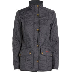 Barbour Quilted Cavalry Jacket found on Bargain Bro UK from harrods.com