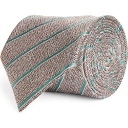 Pal Zileri Silk Diagonal Striped Tie found on MODAPINS from harrods.com for USD $220.82