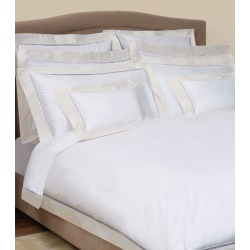 Yves Delorme Walton King Pillowcase (54Cm X 94Cm) found on Bargain Bro India from harrods (us) for $191.00