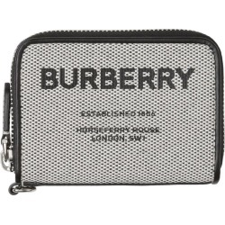 Burberry Horseferry Print Lanyard Card Holder found on GamingScroll.com from Harrods Asia-Pacific for $544.48