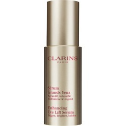 Clarins Enhancing Eye Lift Serum (15ml) found on Makeup Collection from harrods.com for GBP 47.86