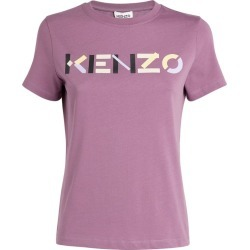 Kenzo Logo T-Shirt found on GamingScroll.com from Harrods Asia-Pacific for $133.79