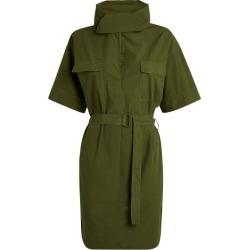 Kenzo Utility Shirt Dress found on Bargain Bro UK from harrods.com