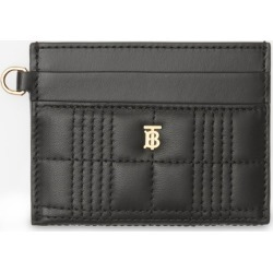 Burberry Quilted Leather Monogram Card Holder found on GamingScroll.com from Harrods Asia-Pacific for $280.02