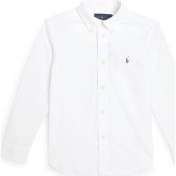 Ralph Lauren Kids Logo Shirt (5-7 Years) found on Bargain Bro UK from harrods.com