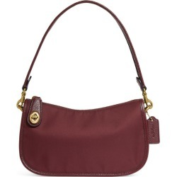 Coach Leather-Trim Originals Swinger Shoulder Bag found on GamingScroll.com from Harrods Asia-Pacific for $260.57