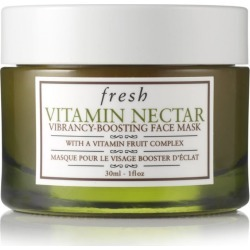 Fresh Vitamin Nectar Vibrancy-Boosting Face Mask To Go found on Makeup Collection from harrods.com for GBP 19.49