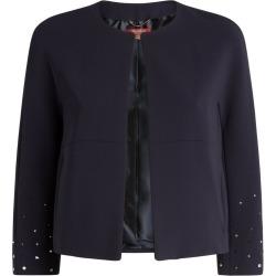 Max Mara Structured Jacket found on Bargain Bro UK from harrods.com