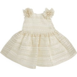 David Charles Floral Tulle Dress (9-24 Months) found on Bargain Bro UK from harrods.com