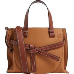 Loewe Small Gate Top Handle Bag found on Bargain Bro UK from harrods.com