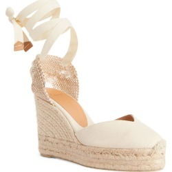 Castañer Chiara Espadrille Wedges 80 found on MODAPINS from Harrods Asia-Pacific for USD $124.85