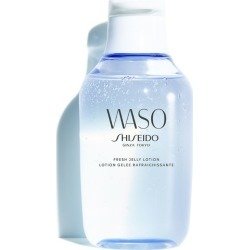 Shiseido WASO Fresh Jelly Lotion (150ml) found on Bargain Bro UK from harrods.com