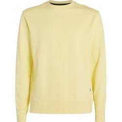ON Running Technical Cotton Sweatshirt found on Bargain Bro UK from harrods.com