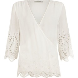 AllSaints Zariah Top found on MODAPINS from harrods.com for USD $153.11