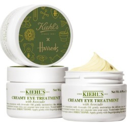 Kiehl's x Harrods Creamy Eye Treatment with Avocado found on Makeup Collection from harrods.com for GBP 40.55