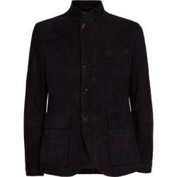 Eleventy Suede Jacket found on MODAPINS from harrods (us) for USD $1459.00