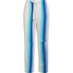 Lemlem Teref Striped Trousers found on MODAPINS from Harrods Asia-Pacific for USD $364.60