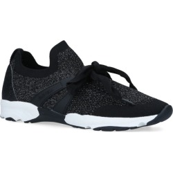 Carvela Lament Knit Sneakers found on Bargain Bro UK from harrods.com