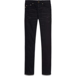 Saint Laurent Coated Skinny Jeans found on GamingScroll.com from Harrods Asia-Pacific for $565.71