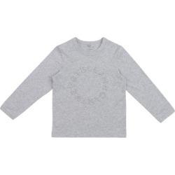 Stella McCartney Kids Circle Logo T-Shirt (2-12 Years) found on Bargain Bro UK from harrods.com