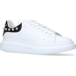 Alexander McQueen Studded Heel Show Sneakers found on Bargain Bro UK from harrods.com