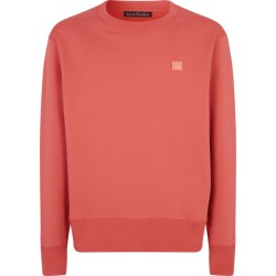 Acne Studios Fairview Face Sweatshirt found on Bargain Bro UK from harrods.com