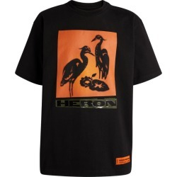 Heron Preston Heron T-Shirt found on MODAPINS from harrods.com for USD $297.39