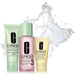Clinique 3-Step Introduction Kit (Skin Type 3) found on Makeup Collection from harrods.com for GBP 22.93