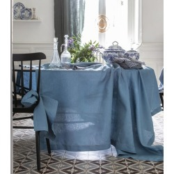 Alexandre Turpault Florence Tablecloth (170cm x 170cm) found on Bargain Bro UK from harrods.com