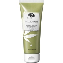 Origins Hello Calm Face Mask found on Makeup Collection from harrods.com for GBP 25.99