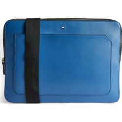 Montblanc Meisterstück Urban Laptop Case found on MODAPINS from Harrods Asia-Pacific for USD $1045.08