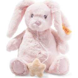 Steiff Belly Rabbit (26Cm) found on Bargain Bro India from Harrods Asia-Pacific for $47.07