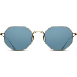Matsuda Octagonal Sunglasses found on MODAPINS from Harrods Asia-Pacific for USD $660.96