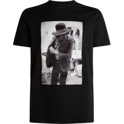 Limitato Carry Away by Ed Caraeff T-Shirt found on MODAPINS from harrods.com for USD $207.48