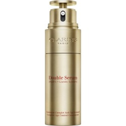 Clarins Double Serum (50ml) found on Bargain Bro UK from harrods.com