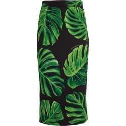 Dolce & Gabbana Tropical Print Skirt found on Bargain Bro from harrods.com for £749