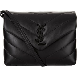 Saint Laurent Toy Loulou Matelassé Mini Bag found on GamingScroll.com from Harrods Asia-Pacific for $1724.39