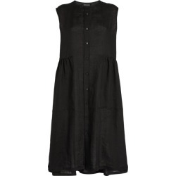 Eskandar Linen A-Line Shirt Dress found on Bargain Bro from harrods (us) for USD $348.08