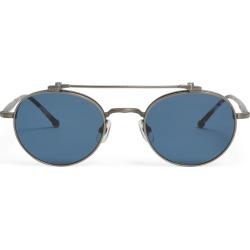Matsuda Essential Aviator Sunglasses found on MODAPINS from harrods.com for USD $1405.91