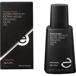 Eulogia Of Sparta Ultra Premium Extra Virgin Olive Oil (500Ml) found on Bargain Bro from harrods (us) for USD $38.76