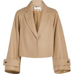 Chloé Linen-Blend Jacket found on Bargain Bro from harrods.com for £1232