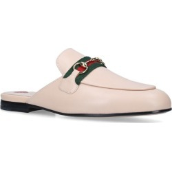 Gucci Princetown Slippers found on Bargain Bro UK from harrods.com