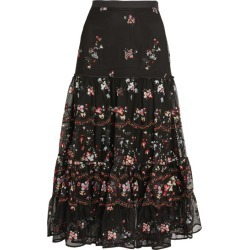 Tory Burch Embroidered Tulle Skirt found on Bargain Bro UK from harrods.com