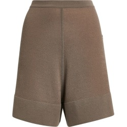 Rick Owens x Moncler Sisy Shorts found on Bargain Bro UK from harrods.com
