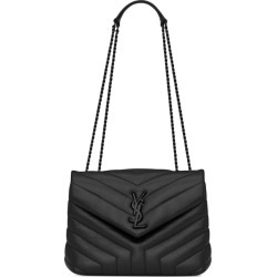 Saint Laurent Small Loulou Matelassé Shoulder Bag found on GamingScroll.com from Harrods Asia-Pacific for $2471.31