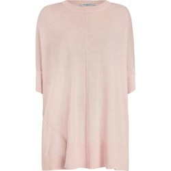 AllSaints Knitted Della Top found on MODAPINS from harrods.com for USD $128.46