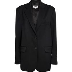 MM6 Maison Margiela Suit Blazer found on Bargain Bro UK from harrods.com