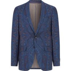 Etro Paisley Blazer Jacket found on Bargain Bro UK from harrods.com