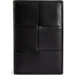 Bottega Veneta Leather Card Holder found on GamingScroll.com from Harrods Asia-Pacific for $280.80