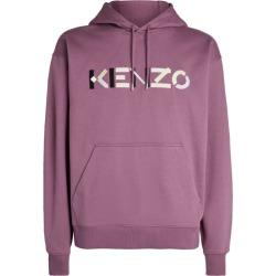 Kenzo Logo Hoodie found on Bargain Bro UK from harrods.com